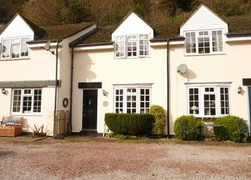 Thumbnail 2 bed semi-detached house for sale in Wye Rapids Cottages, Symonds Yat, Ross-On-Wye