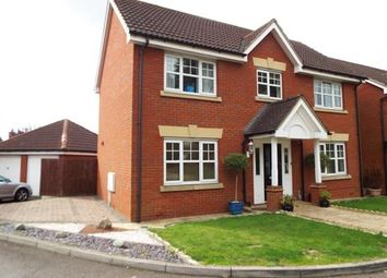 Hoverton Way, Chigwell IG6. 4 bed detached house