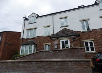 Thumbnail 2 bed flat to rent in Sturminster Road, Stockwood, Bristol