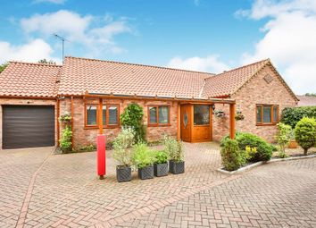 Thumbnail 3 bed detached bungalow for sale in Old Orchard Close, Dereham