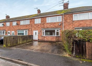 Thumbnail 3 bed semi-detached house to rent in Brian Avenue, Waltham, Grimsby