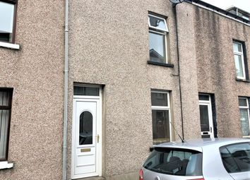 Thumbnail 3 bed terraced house for sale in Queen Street, Dalton-In-Furness