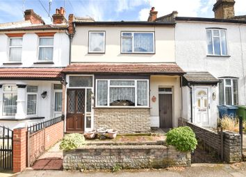 Thumbnail 3 bed terraced house for sale in Sherwood Road, Harrow, Middlesex