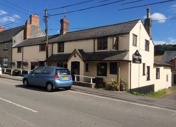 Thumbnail Pub/bar for sale in Clay Lane, Beaminster, Dorset