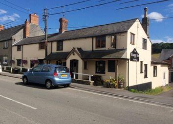 Thumbnail Pub/bar for sale in Clay Lane, Beaminster, Dorset