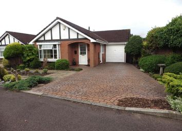 Thumbnail 2 bedroom detached bungalow for sale in Elming Down Close, Bradley Stoke, Bristol