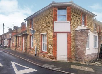 Thumbnail 4 bed terraced house for sale in Park Road, Rushden