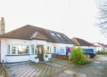 2 Bedrooms Semi-detached bungalow for sale in Wood Lane, London NW9