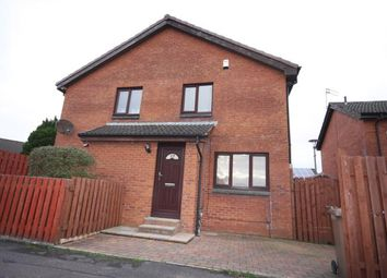 Thumbnail 1 bed terraced house to rent in Fleet Avenue, Renfrew