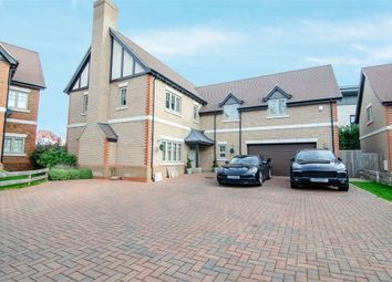 5 bed detached house for sale in Vawser Crescent, Peterborough, Cambridgeshire PE3
