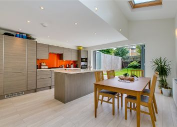 Thumbnail 5 bed property for sale in Sarsfeld Road, London
