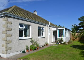 Thumbnail 3 bed bungalow for sale in Corven, Station Road, Embo