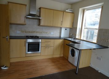Thumbnail 2 bed flat to rent in Westgate, Bradford 8, West Yorkshire