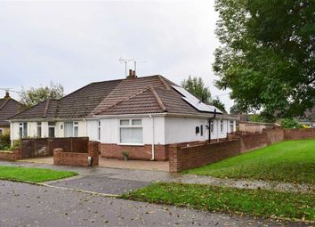 Thumbnail 3 bed semi-detached bungalow for sale in Rowden Road, Chippenham, Wiltshire