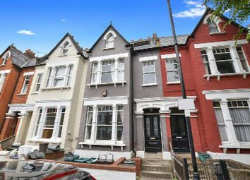 Thumbnail 5 bed terraced house for sale in Gladsmuir Road, London