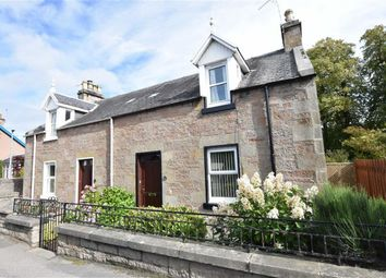 Thumbnail 3 bed semi-detached house for sale in Culduthel Road, Inverness