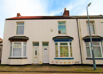 2 bed terraced house for sale in Lovaine Street, Middlesbrough TS1