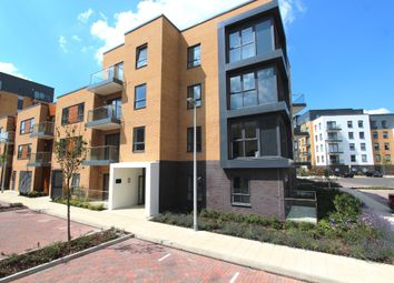 1 bed flat to rent in Bedwyn Mews, Reading RG2