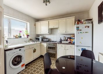 Thumbnail 2 bed maisonette to rent in Fosters Close, Latchett Road, London