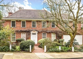 Thumbnail 5 bedroom detached house to rent in Elm Walk, Hampstead NW3,