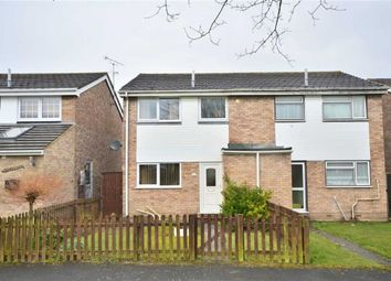 Thumbnail 3 bed semi-detached house for sale in Poplar Close, Podsmead, Gloucester