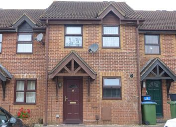 Thumbnail 2 bedroom terraced house to rent in Brunel Road, Southampton
