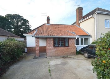 Thumbnail 3 bed semi-detached bungalow for sale in Neville Road, Sprowston, Norwich, Norfolk