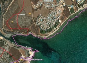Thumbnail Land for sale in Potamos Liopetriou, Famagusta, Cyprus