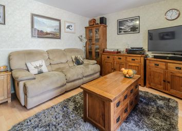Thumbnail 3 bedroom terraced house for sale in Grange Crescent, London, London
