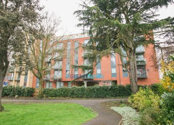Thumbnail 1 bed flat for sale in Bath Road, Cippenham, Slough
