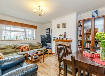 Thumbnail 2 bed flat for sale in Middle Park Avenue, London