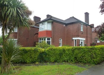 Thumbnail 3 bed detached house for sale in Mereworth Drive, Shooters Hill, London
