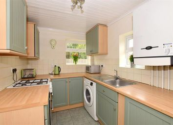Thumbnail 2 bed semi-detached house for sale in Quaker Drive, Cranbrook, Kent