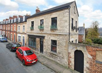 Thumbnail 4 bed end terrace house for sale in Middle Street, Stroud, Gloucestershire