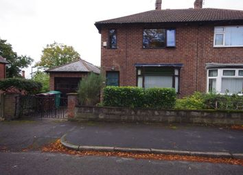 Thumbnail 2 bed end terrace house to rent in Hood Street, Sherwood