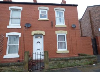 Thumbnail 3 bed end terrace house for sale in Mossley Road, Ashton-Under-Lyne, Greater Manchester