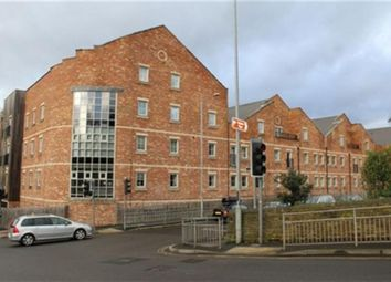 Thumbnail 2 bed flat to rent in Wain Avenue, Chesterfield