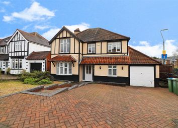4 bed detached house for sale in Mount Road, Bexleyheath DA6