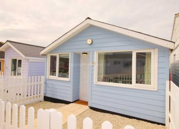 Thumbnail 1 bedroom bungalow for sale in Mundesley, Norwich