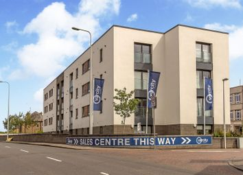 Thumbnail 2 bed flat for sale in 7/6 Arneil Place, Crewe, Edinburgh