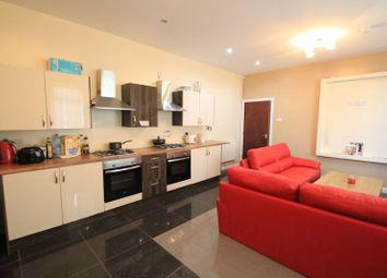Thumbnail 8 bed terraced house to rent in Harriet Street, Cathays, Cardiff