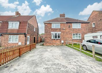 Thumbnail 2 bed semi-detached house for sale in Williamson Square, Wingate