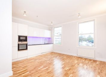 Thumbnail 1 bed flat for sale in York Way, Holloway, London