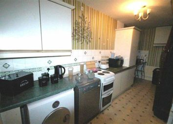 Thumbnail 2 bed flat for sale in Commercial Street, Crook, County Durham