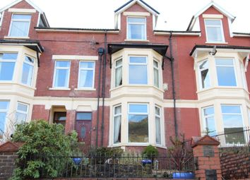 Thumbnail 5 bed terraced house for sale in Maindy Crescent, Ton Pentre -, Pentre
