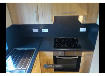 Thumbnail 1 bed flat to rent in Wicket Road, London