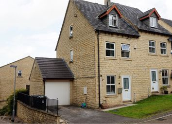 Thumbnail 3 bed semi-detached house for sale in Middlefield Court, East Morton