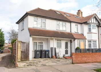Thumbnail 5 bedroom semi-detached house to rent in Princess Avenue, Surbiton