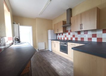 Thumbnail 3 bed flat to rent in Saltwell Road, Bensham, Gateshead