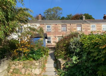 Thumbnail 2 bed cottage to rent in Murtons Terrace, Lanner, Redruth